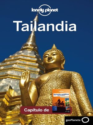 cover image of Sureste asiático para mochileros 4_10. Tailandia