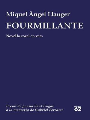 cover image of Fourmillante