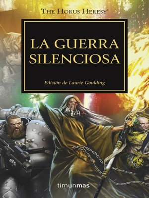 cover image of La guerra silenciosa nº 37/54