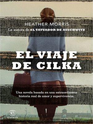 cover image of El viaje de Cilka