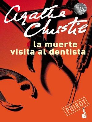 cover image of La muerte visita la dentista