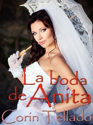 cover image of La boda de Anita