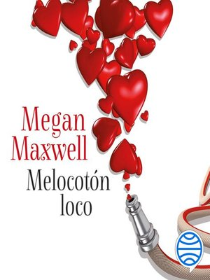 cover image of Melocotón loco