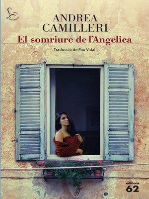 cover image of El somriure de l'Angelica