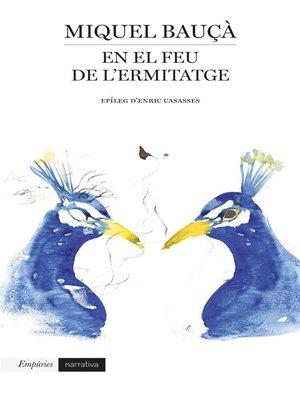 cover image of En el Feu de l'ermitatge