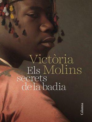 cover image of Els secrets de la badia