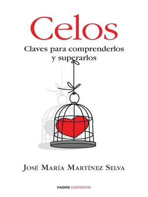 cover image of Celos