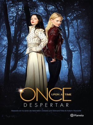 cover image of Once upon a time. Despertar