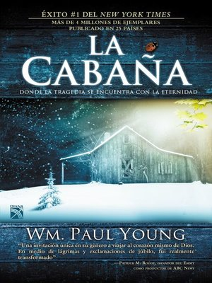 cover image of La cabaña