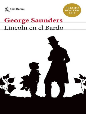 cover image of Lincoln en el Bardo