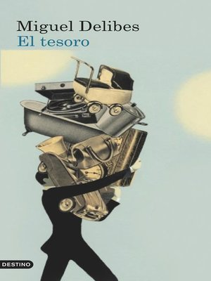 cover image of El tesoro