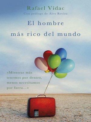 cover image of El hombre más rico del mundo
