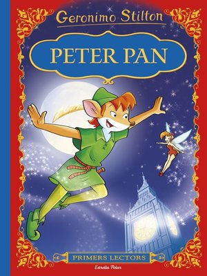 cover image of Peter Pan (Català)