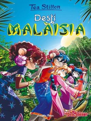 cover image of Destí Malàisia