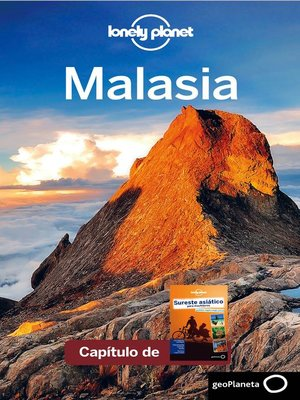 cover image of Sureste asiático para mochileros 4_6. Malasia