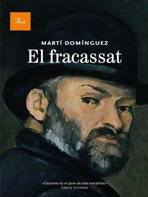 cover image of El fracassat