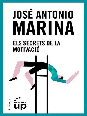 cover image of Els secrets de la motivació