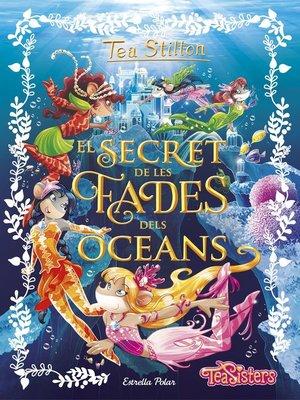 cover image of El secret de les fades dels oceans