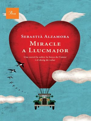 cover image of Miracle a Llucmajor