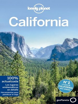 cover image of California 3