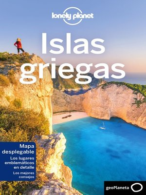 cover image of Islas griegas 4