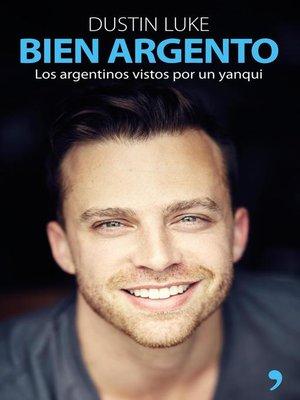 cover image of Bien argento
