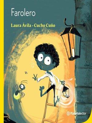 cover image of Farolero
