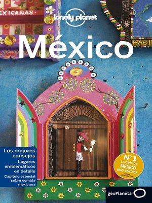 cover image of México 7