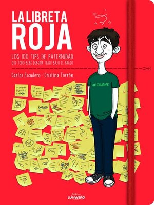 cover image of La libreta roja