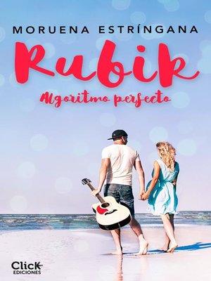 cover image of Rubik