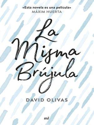 cover image of La misma brújula