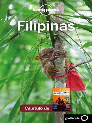 cover image of Sureste asiático para mochileros 4_8. Filipinas