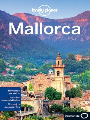 cover image of Mallorca 3