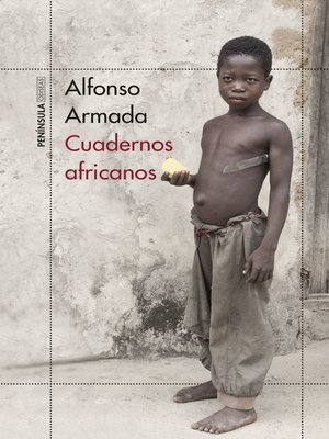 cover image of Cuadernos africanos