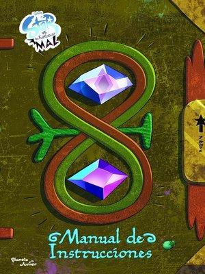 cover image of Star vs. las Fuerzas del Mal. Manual de instrucciones