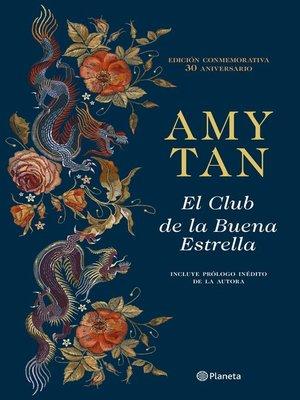 cover image of El Club de la Buena Estrella (Edición 30.º aniversario)