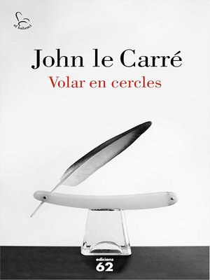 cover image of Volar en cercles