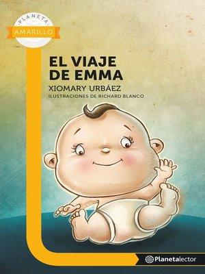 cover image of El viaje de Emma