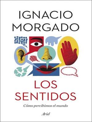 cover image of Los sentidos