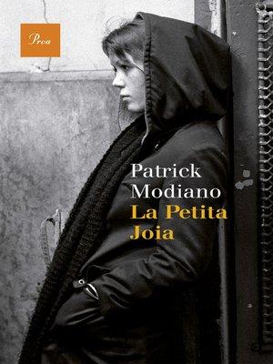 cover image of La petita joia