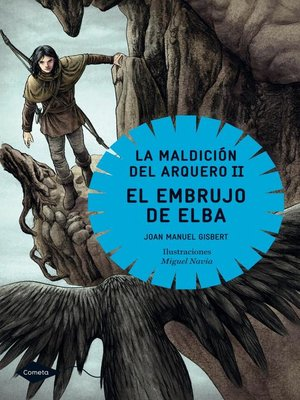 cover image of El embrujo de Elba