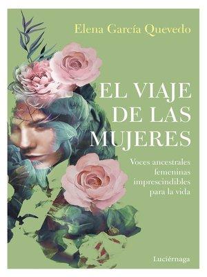 cover image of El viaje de las mujeres