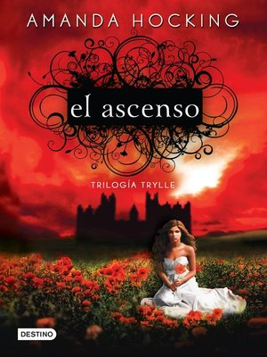 cover image of El ascenso