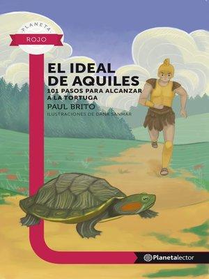 cover image of El ideal de Aquiles