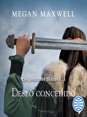 cover image of Deseo concedido