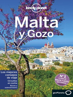 cover image of Malta y Gozo 3