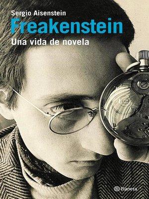 cover image of Freakenstein