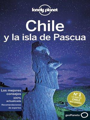 cover image of Chile y la isla de Pascua 7
