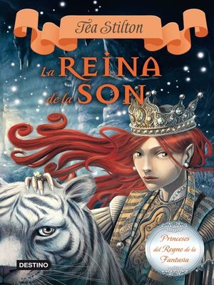 cover image of 6. La Reina de la son
