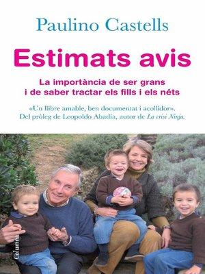 cover image of Estimats avis